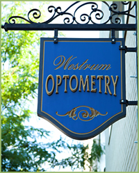 Westrum Optometry